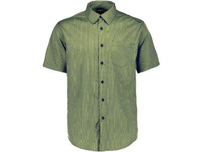 """CMP Herren Hemd """"Man Shirt"""" Kurzarm Grau"""