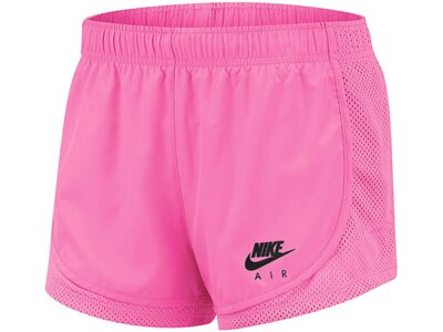 "NIKE Damen Lauf Shorts ""W NK Air Tempo Short "" Schwarz"