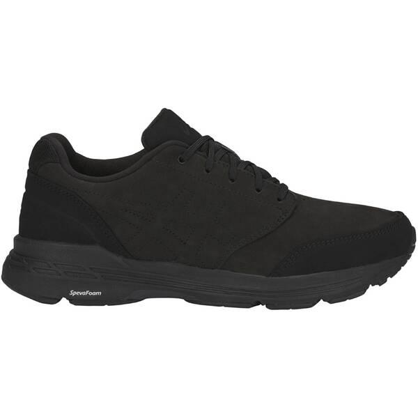 ASICS Damen Walkingschuhe Gel-Odyssey   Schuhe > Sportschuhe > Walkingschuhe   Schwarz   Leder   ASICS