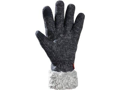 """VAUDE Damen Handschuhe """"Tinshan III"""" Schwarz"""