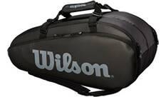 """Vorschau: WILSON Tennistasche """"Tour 2 Compartment Large 9er Bag"""""""