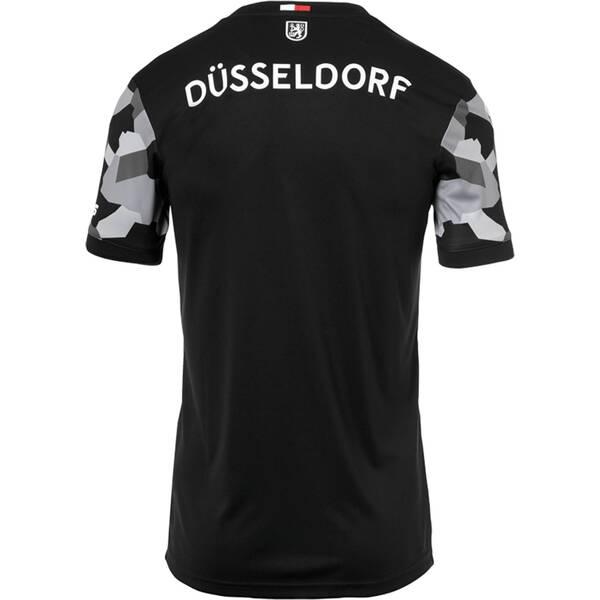 UHLSPORT Replicas - Trikots - National Fortuna Düsseldorf Trikot Home 2020/2021
