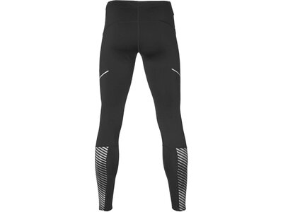 "ASICS Herren Lauftights ""Lite-Show 2 Winter Tights"" Schwarz"