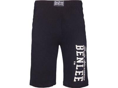 BENLEE Herren Jersey Bermuda-Shorts SPINKS Grau