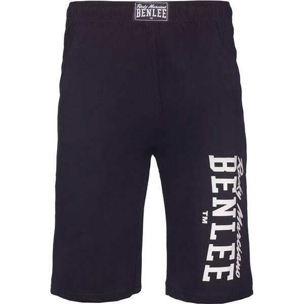 BENLEE Herren Jersey Bermuda-Shorts SPINKS