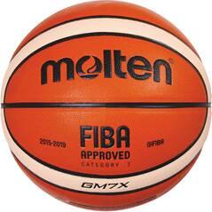 "MOLTENEUROPE Basketball ""Molten BGM 7X"""