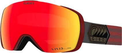 """GIRO Skibrille """"Contact"""""""
