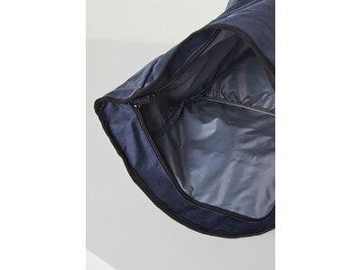 CHIEMSEE Rucksack mit zwei flexiblen Netztaschen an der Seite Grau
