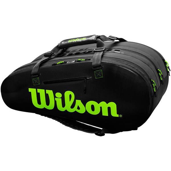 "WILSON Tennistasche ""Super Tour 3 Comp"""