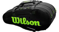 """Vorschau: WILSON Tennistasche """"Super Tour 3 Comp"""""""