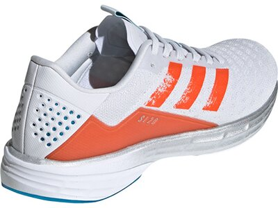 ADIDAS Running - Schuhe - Neutral SL20 Primeblue Running Damen Weiß