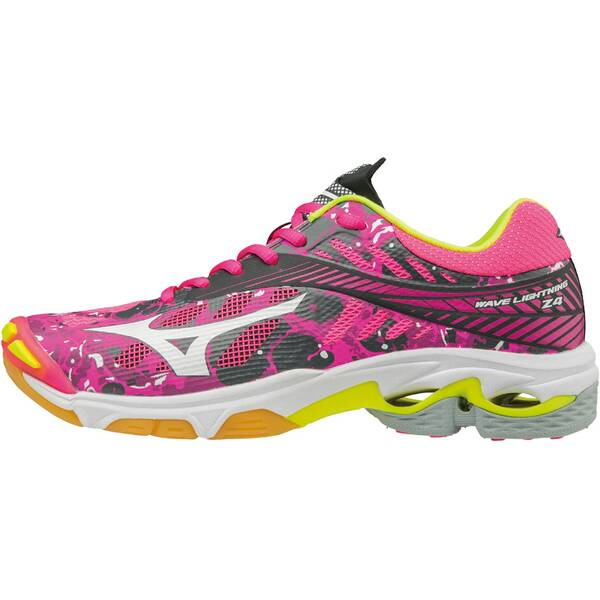 MIZUNO Damen Volleyballschuhe Wave Lightning Z4