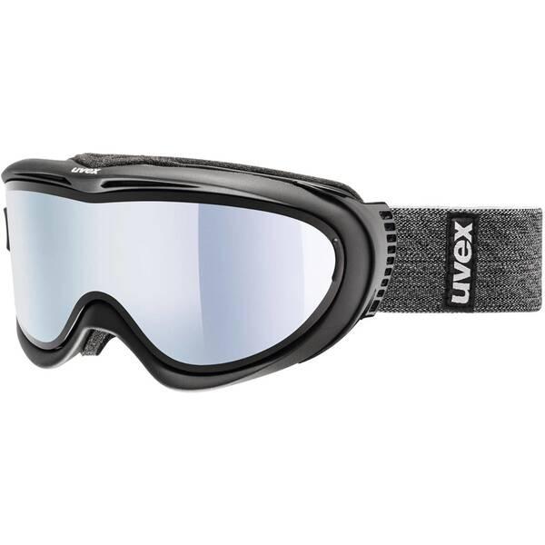 "UVEX Skibrille / Snowboardbrille ""Comanche Top"""