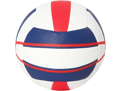 Beach-Volleyball Beach DVV Weiß