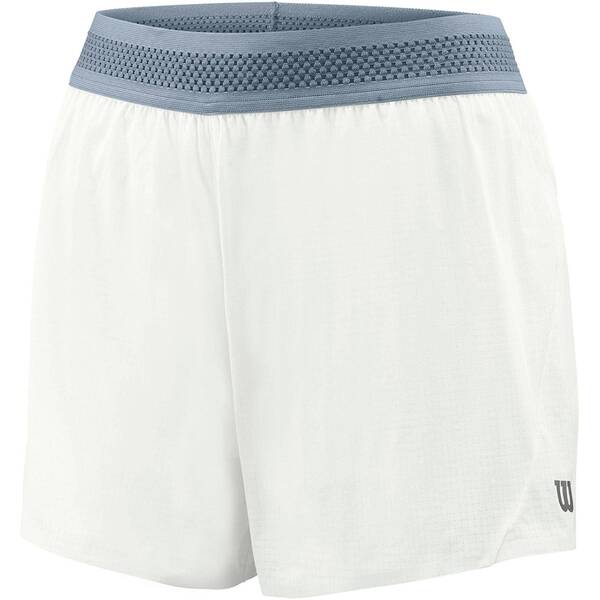"WILSON Damen Tennis Shorts ""UL Kaos Win 3,5"""