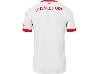 UHLSPORT Replicas - Trikots - National Fortuna Düsseldorf Trikot Away 2020/2021 Kids Weiß