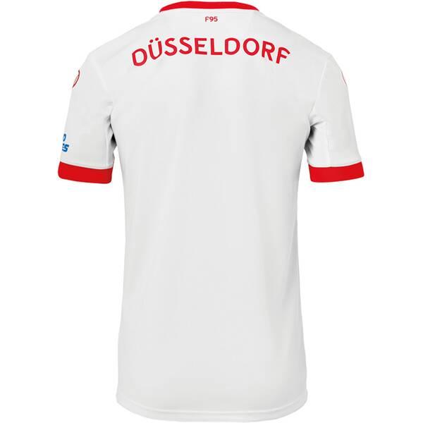 UHLSPORT Replicas - Trikots - National Fortuna Düsseldorf Trikot Away 2020/2021 Kids
