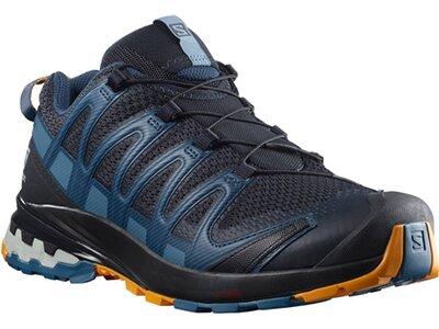 """SALOMON Herren Trailrunning-Schuhe """"XA PRO 3D V8"""" Braun"""