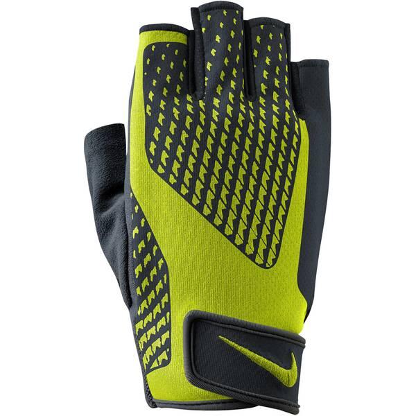 Nike Training Gloves Size Chart: NIKE Herren Fitnesshandschuhe Core Lock Training Gloves 2