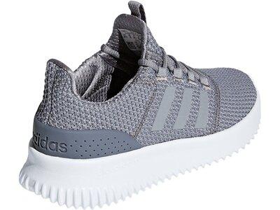 "ADIDAS Jungen Sneakers ""Cloudfoam Ultimate"" Silber"