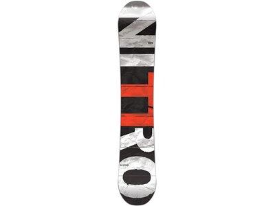 NITRO Herren Snowboard T1 Schwarz