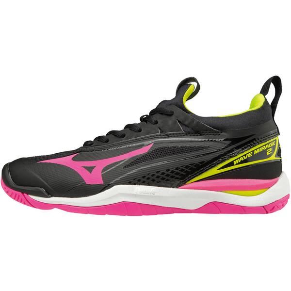 MIZUNO Damen Handballschuhe Wave Mirage 2   Schuhe > Sportschuhe > Handballschuhe   MIZUNO