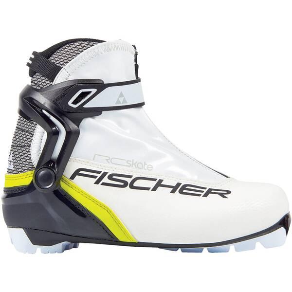 FISCHER Damen Laufschuhe RC Skate WS