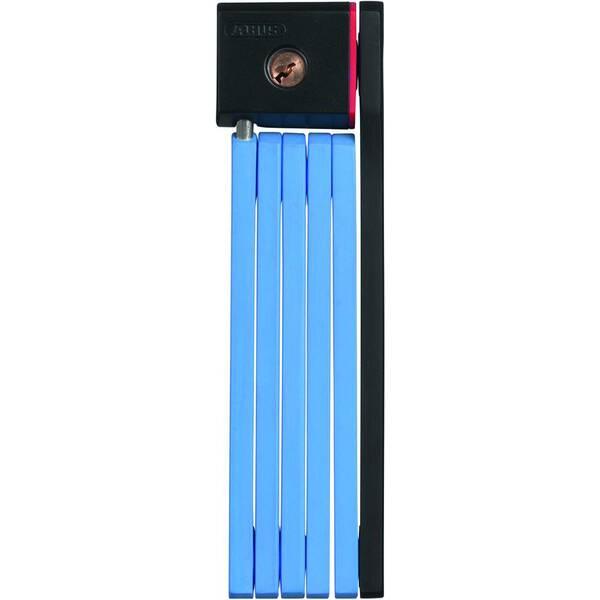 ABUS Fahrradschloss UGrip Bordo 2700/80 blue