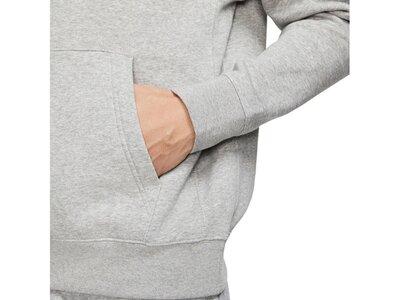 "NIKE Herren Sweatshirt ""Club Fleece"" Grau"
