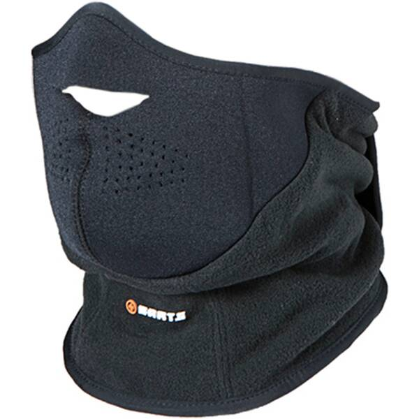 BARTS Sturmmaske / Gesichtsmaske / Skimaske Storm Mask | Sportbekleidung > Funktionswäsche > Thermounterwäsche | Black | Fleece | Barts