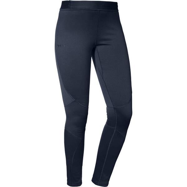 SCHÖFFEL Damen Leggings Pants Tight W L