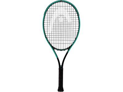 """HEAD Kinder Tennisschläger """"Graphene 360+ Gravity Jr. 25"""" - besaitet - 16x19 Schwarz"""