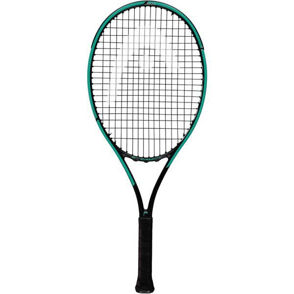 "HEAD Kinder Tennisschläger ""Graphene 360+ Gravity Jr. 25"" - besaitet - 16x19"