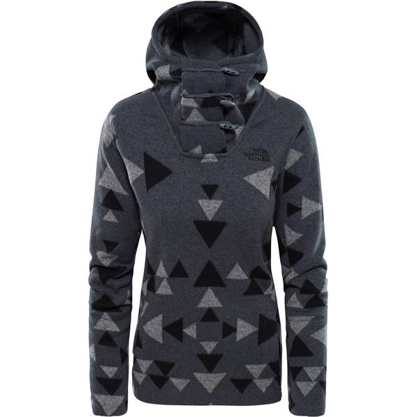 "THENORTHFACE Damen Fleecepullover ""Crescent Hooded Pullover"""