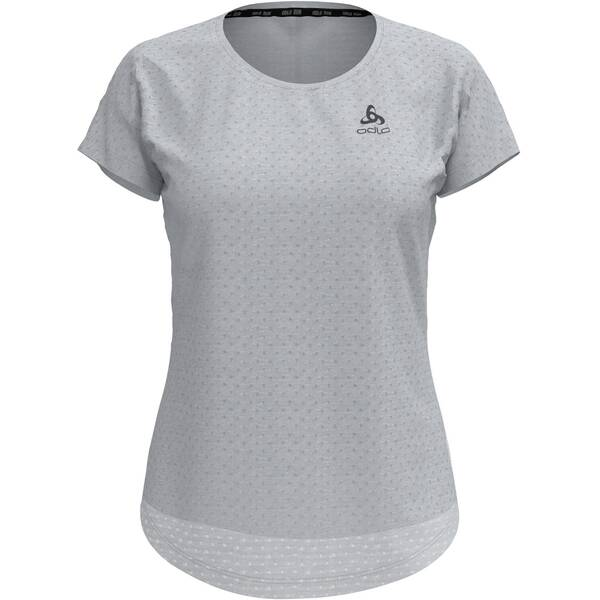 "ODLO Damen Laufshirt ""Millenium Linencool"" Kurzarm"
