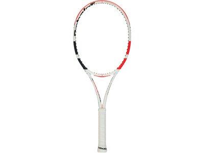 "BABOLAT Tennisschläger ""Pure Strike Tour"" - unbesaitet - 16x19 Rot"