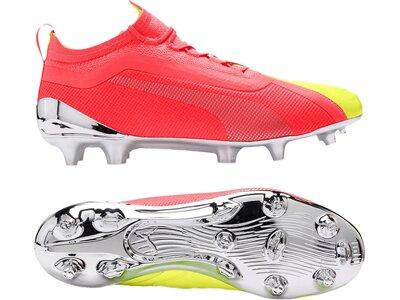 PUMA Fußball - Schuhe - Nocken ONE Rise 20.1 OSG FG/AG Pink