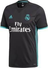ADIDAS Herren Real Madrid Auswärtstrikot