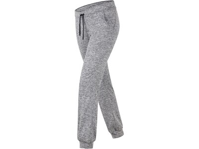 "VENICEBEACH Damen Yogahose / Trainingshose ""Pam Pants"" Grau"