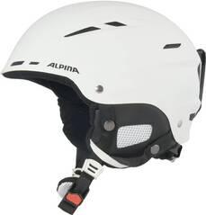 ALPINA Herren Ski- und Snowboardhelm Biom