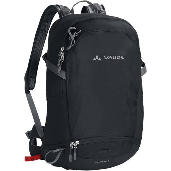 VAUDE Unisex Wizard 30+4 | Taschen > Rucksäcke > Wanderrucksäcke | Vaude
