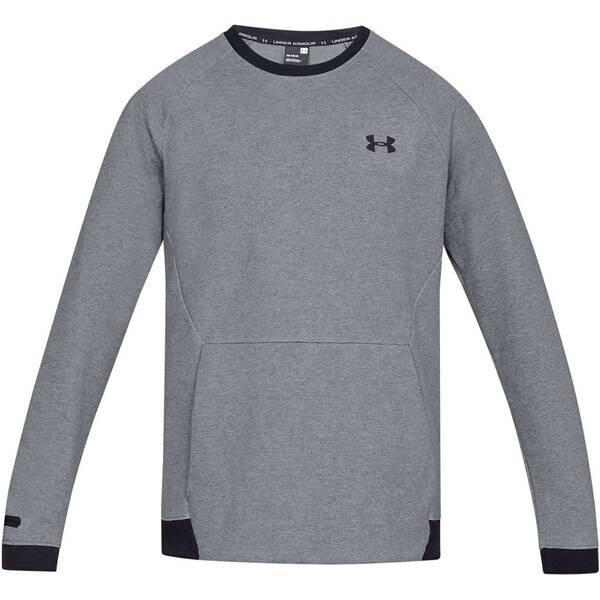 "UNDERARMOUR Herren Sweatshirt ""UA Unstoppable Double Knit Crew"""