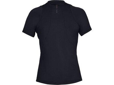 "UNDERARMOUR Damen T-Shirt ""Rush"" Schwarz"