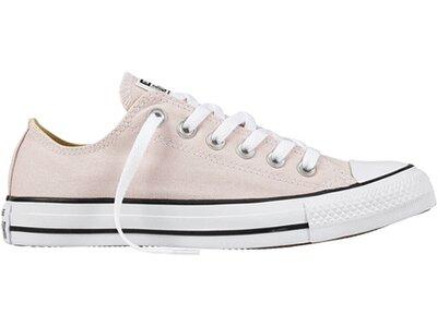 """CONVERSE Damen Sneaker """"Chuck Taylor All Star Ox"""" Pink"""