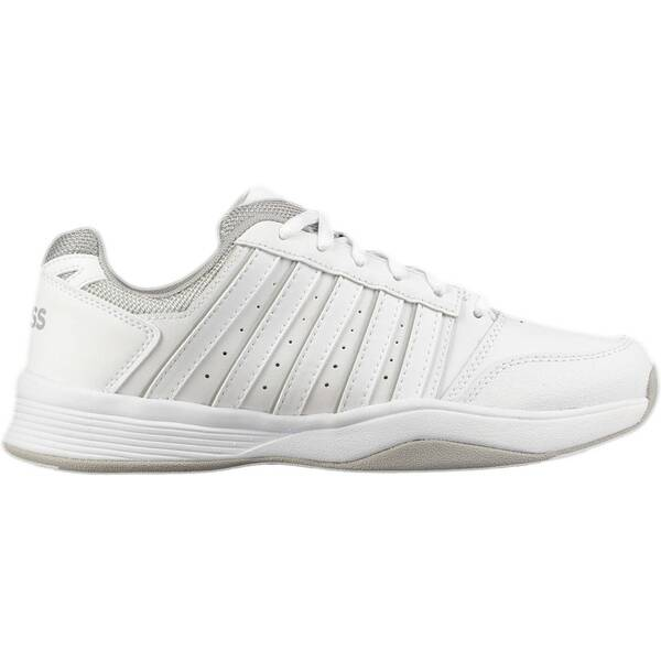 "K-SWISSLIFESTYLE Damen Tennisschuhe Indoor ""Court Smash Carpet"""