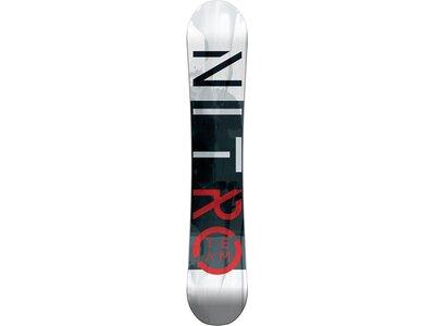 """NITRO Herren Snowboard """"Team BRD 21"""" Lila"""
