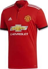 ADIDAS Herren Manchester United Heimtrikot