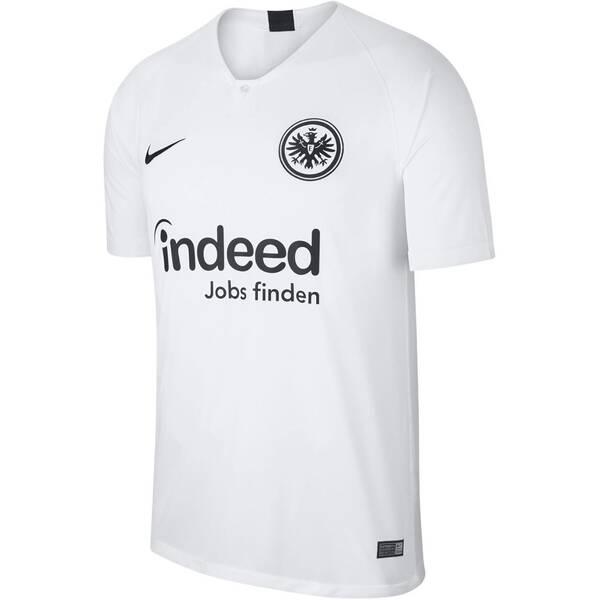 NIKE Herren Fußballtrikot Eintracht Frankfurt Stadium Away Saison 2018/19