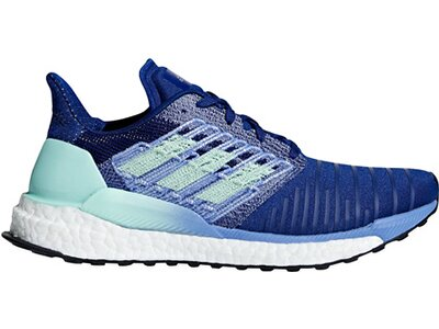 ADIDAS Damen Laufschuhe Solar Boost Blau