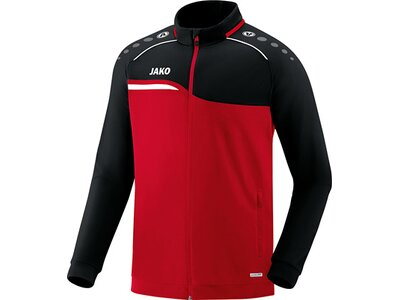 JAKO Kinder Polyesterjacke Competition 2.0 Rot